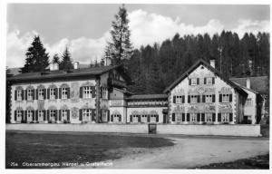 Germany Oberammergau hansel and gretel house 01.40