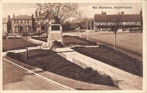 Brightlingsea War Memorial Promenade