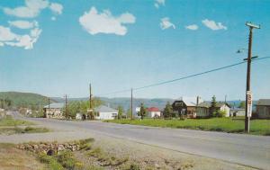 ST-GABRIEL DE BRANDON , Quebec , Canada , 50-60s