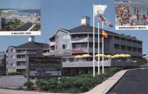 The Village Inn and Restaurant - Narragansett Pier RI, Rhode Island
