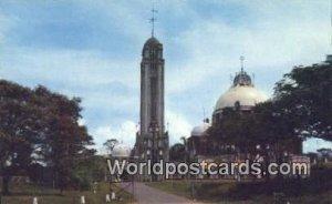 Sultan Mosque Klang Malaysia Unused