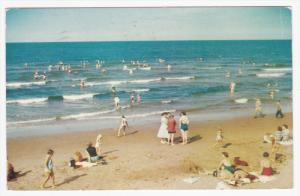 Beach Shore, BRAKLEY BEACH, Prince Edward Island, Canada, 40-60's