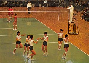 Volleyball - Tokyo