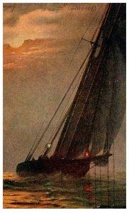 Sailin Ship