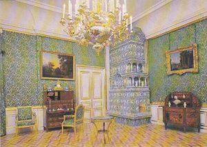 Russia Petroverts Great Palace The Secretary Room