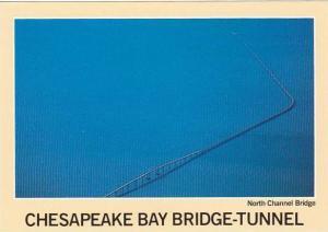 Chesapeake Bay Bridge-Tunnel North Channel Bridge