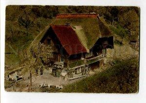 3108789 Germany SCHWARZWALD Bauernhaus Black Forest Farmhouse