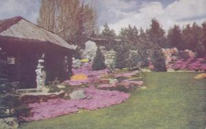 WENATCHEE , Washington , 40-50s ; Ohme Garden-in-the-Sky