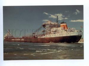 196817 ADVERTISING Canada Lines PartnerShips Frontenac