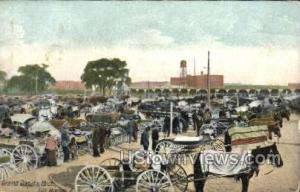 City Market Grand Rapids MI 1909