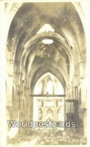 Reims, France, Carte, Unused