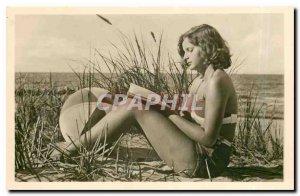 Old Postcard Nude Erotic