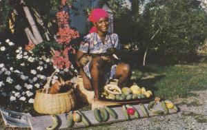 Say it with Fruit, Jamaica, B.W.I., PU-40-60s