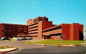 Florida Jacksonville Baptist Memorial Hospital 1959