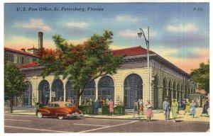 St. Petersburg, Florida, U.S. Post Office