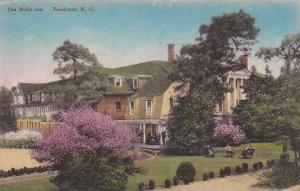 The Holly Inn, Pinehurst, North Carolina, PU-1952