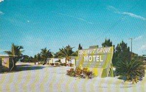 Florida Marathon Coconut Grove Motel 1956