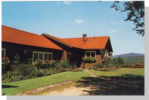 Wilmot Flat, New Hampshire/NH Postcard,Freedom Acres Farm,#2