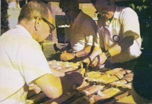 Essex Rotary Club's Annual All You Can Eat Shad Bake Connecticut