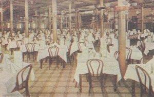 NEW YORK CITY, 1911 ;Henderson's Dining Room , Coney Island