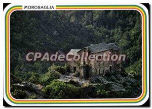 Postcard Modern Morosaglia Castagniccia Atmosphere Picturesque