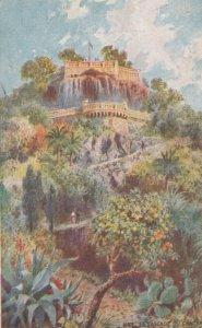 NICE , France , 00-10s ; La Cascade du Chateau ; TUCK