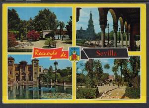 Multi-View Seville,Spain BIN