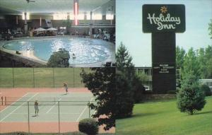 Missouri Hannibal Holiday Inn With Pool And Tennis Court