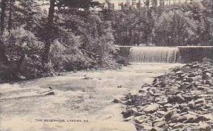 Pennsylvania Lykens The Reservoir Artvue