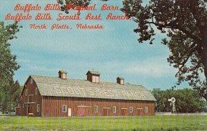 Buffalo Bills Original Bann Buffalo Bills Scouts Rest Ranch North Platte Nebr...