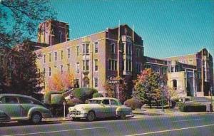 Tennessee Nashville The Vanderbilt University School Of Medicine And Hospital