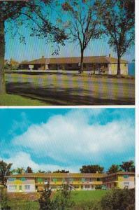 Minnesota Duluth Lake-Aire Motel