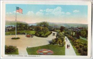 Downing Park, Newburgh NY