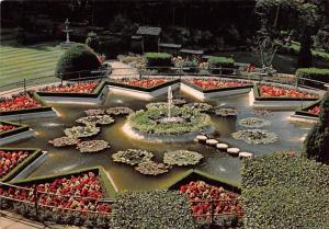 Butchart Gardens - Victoria BC