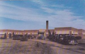 Mississippi Mound Bayou Taborian Hospital