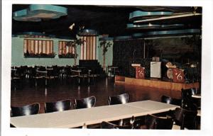 Birch Room, SIMWESTCO Hotel-Motel, GRAND FALLS , Newfoundland , Canada , 50-60s