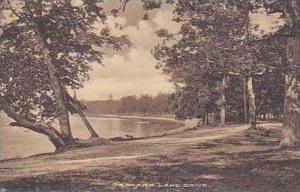 Michigan Orchard Lake