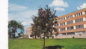 Gamelin SEcondary School , HULL , Quebec , Canada, 40-60s