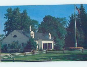 Pre-1980 COUNTRY CLUB Bridgton Maine ME ho6518