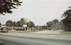 ALBANY , Georgia , 1950-60s ; Quality Inn Town House