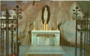 Washington DC National Shrine of the Immaculate Conceptio...