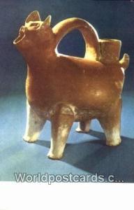China  Animal Shape Red Pottery Pot