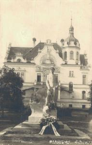 Czech Republic Jaromér Sokolovna 02.36