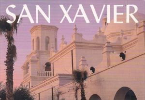 San Xavier Tucson Arizona
