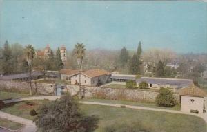 Sutters Fort Sacramento California