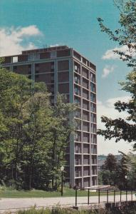 Mount Saint Vincent University , HALIFAX , Nova Scotia , Canada , 50-60s