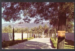 Italian Swiss Colony Winery,Asti,CA