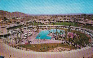 Arizona Scottsdale Mountain Shadows Hotel