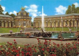 BT11056 Bayreuth Ermitage neues schloss         Germany