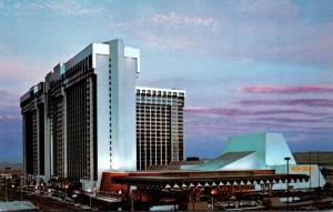 Nevada Las Vegas The MGM Grand Hotel